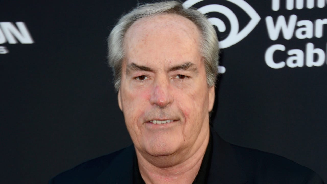 Emmy winner Powers Boothe made bad guys look good