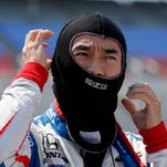 Sato excited about first race at Road America