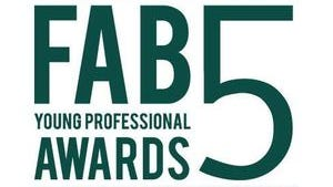 The Fab5 awards, happening tonight.