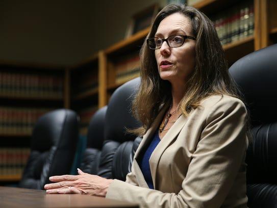 Allison Palmer is prosecuting the Delacruz case.