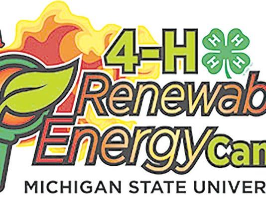 Energy camp