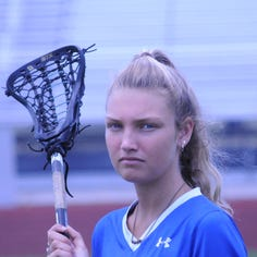 Decatur lacrosse player silences doubters, signs with Division I squad