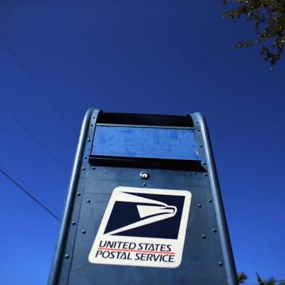 Debt-plagued U.S. Postal Service eyes bipartisan bill to solve woes