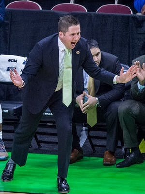 Jesse Bopp will join Paul Weir's staff at New Mexico State as an assistant coach.