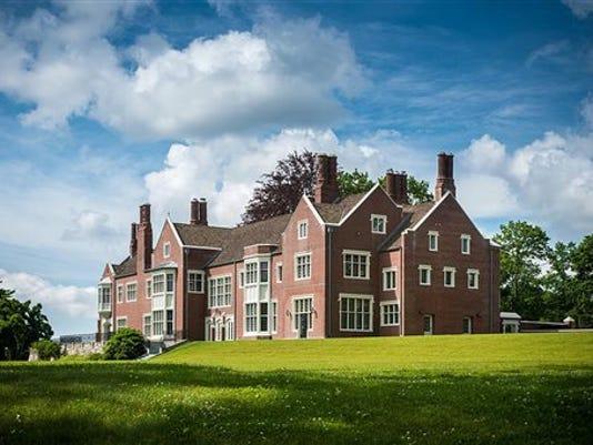 hemsley mansion