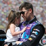 Denny Hamlin contemplates how much longer he wants to race