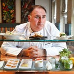 Chef Jose Andres announced he's walking away from a restaurant deal with Donald Trump on Wednesday.