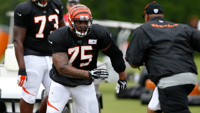 Devon Still's jersey has sold more in a 24 hour time span than any other Bengals player in history. The proceeds went to pediatric cancer research in support of Still's daughter.