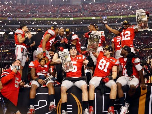 2015-1-13 ohio state celebrates