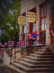 Calico Rock Museum & Visitor Center