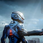 5 things I learned playing 'Mass Effect: Andromeda'
