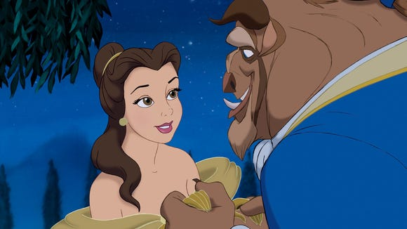'Beauty and the Beast' celebrates its 25th anniversary