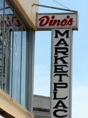Dino's on Main in Asbury Park.
