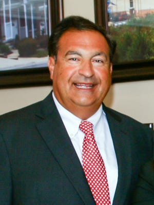 Larry Tarabicos is a longtime Delaware attorney.