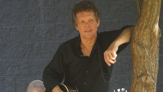 Singer/songwriter Steve Forbert performs Friday in Ithaca.