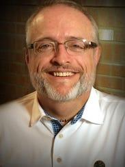 Dr. Shane Stanford