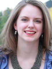 Holly Fletcher, health care reporter