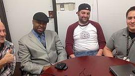 Montgomery Advertiser reporters Josh Moon, Duane Rankin, James Crepea and Ethan Bernal talk about Auburn basketball.