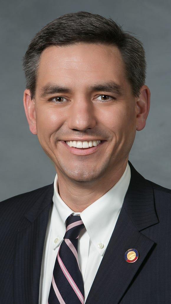 Rep. Brian Turner