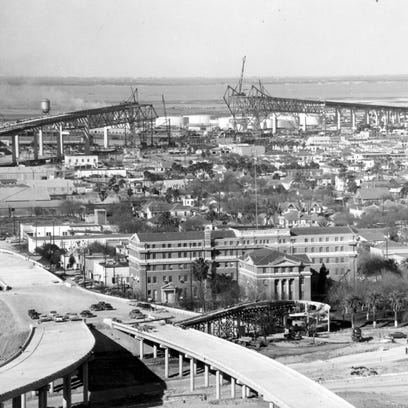 Givens: Replacing bascule bridge set off a mighty struggle