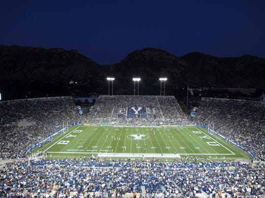 BYU has been independent since 2011 but is a leading