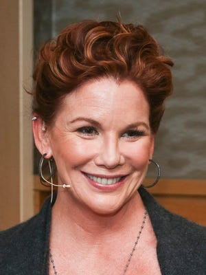 Melissa Gilbert visits at Barnes & Noble, 86th & Lexington on Jan. 21, 2014, in New York City.