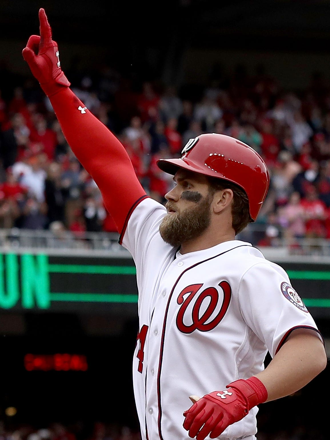 Is 2014 08 sports wagering guidelines that you cana t afford to overlook - Bryce Harper
