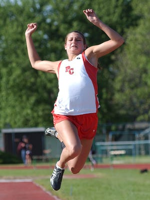 Kelly Logsdon will be inducted into Port Clinton's Hall of Fame.