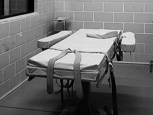death penalty chamber arizona state prison botched execution 60 minutes