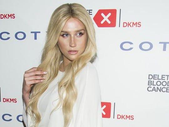 Kesha filed a lawsuit against producer Dr. Luke in