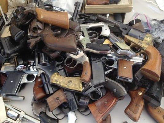 u.s. senate gun laws orlando sandy hook