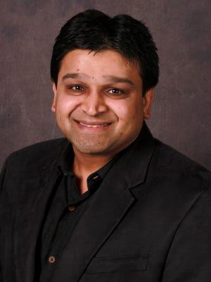 Sandeep Rahangdale, MD