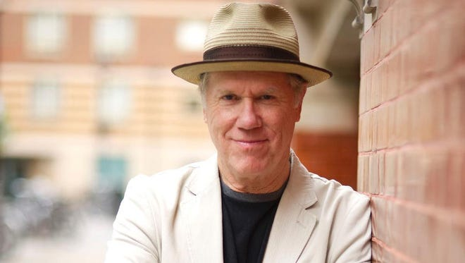 Loudon Wainwright the III will talk about his warts-and-all memoir at Word of South on Saturday.