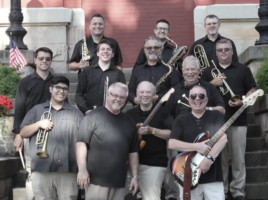 World Class City Band 2017