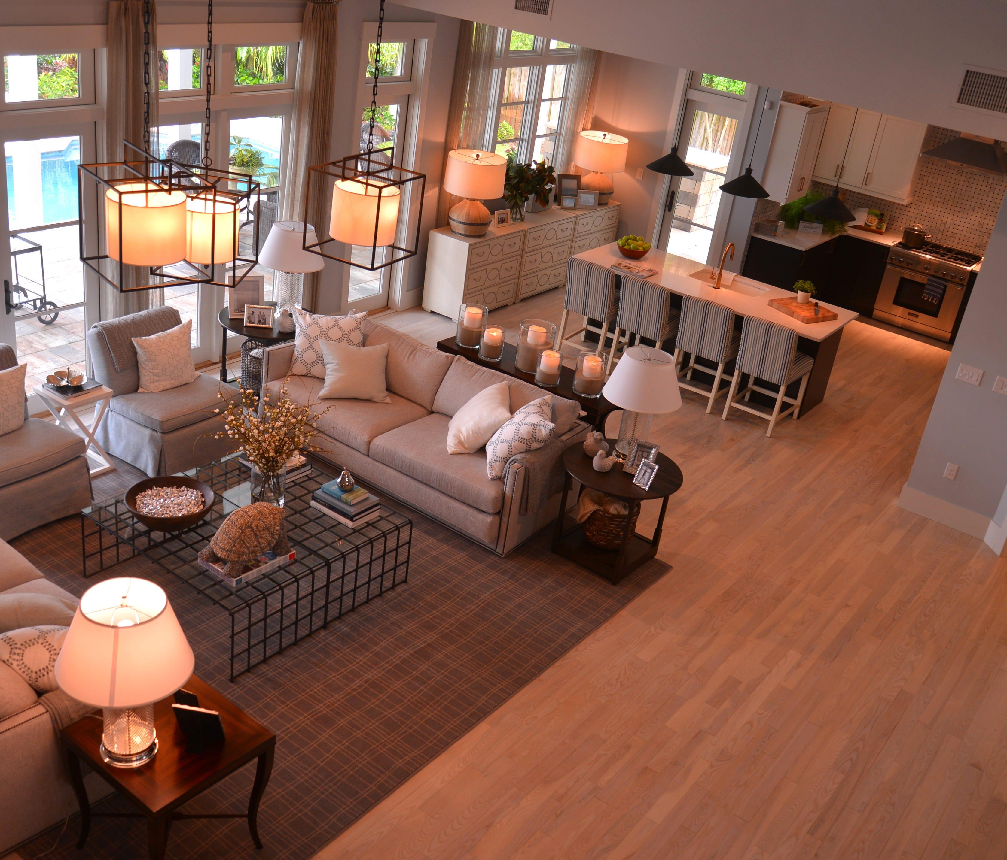 Hgtv Dream Home 2015: Florida HGTV Dream Home Sells For $1.3M