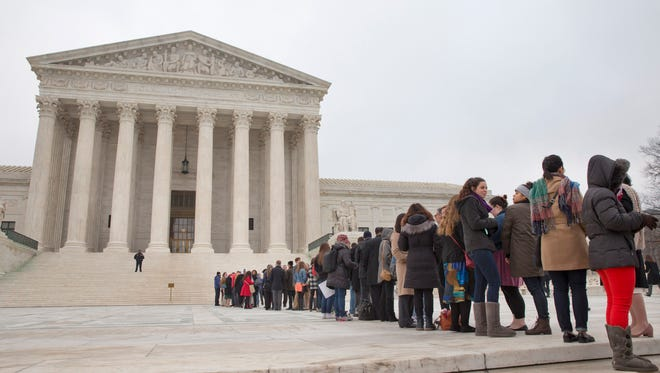 The Supreme Court will take up the case of a church playground.