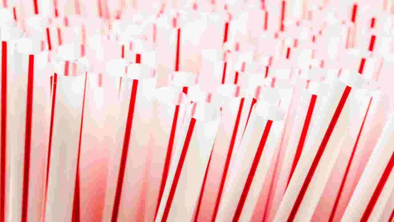 Under a proposed bill, plastic straws may soon be illegal in California