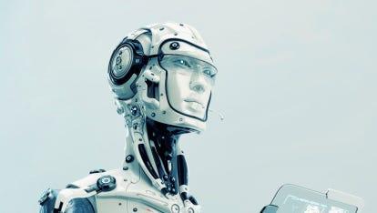Robo-advisor.