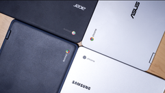 5 reasons you should buy a Chromebook over a Mac or
