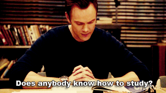 25 crucial study tips for finals week