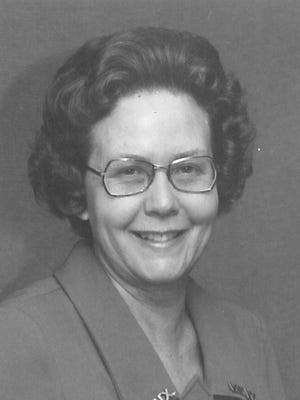 Marcia Eileen Bath, 86, of Loveland passed away on March 16, 2015.