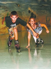 United Skates of America owns Great Skate in Glendale and Skateland in Chandler.