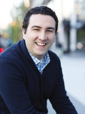Political strategist Michael Wear