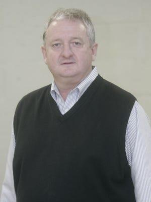 Guest columnist Greg Pogue