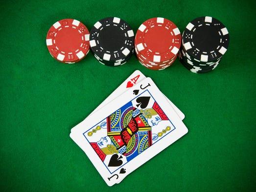 Blackjack: Blackjack is very popular game that many