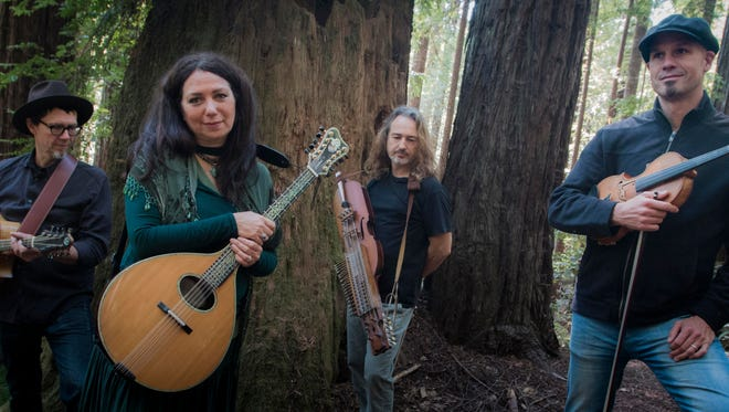 "The New World String Project will perform ""Celtic, Nordic and American Folk Traditions"" on Aug. 26 at the Universalist Unitarian Church of Santa Paula."