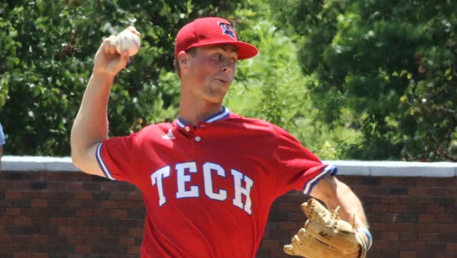 Louisiana Tech is projected to play in the Baton Rouge Regional during this week's latest NCAA Tournament glance.