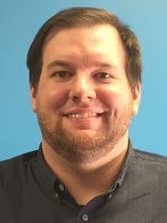 Jake Furr, News Journal sports reporter