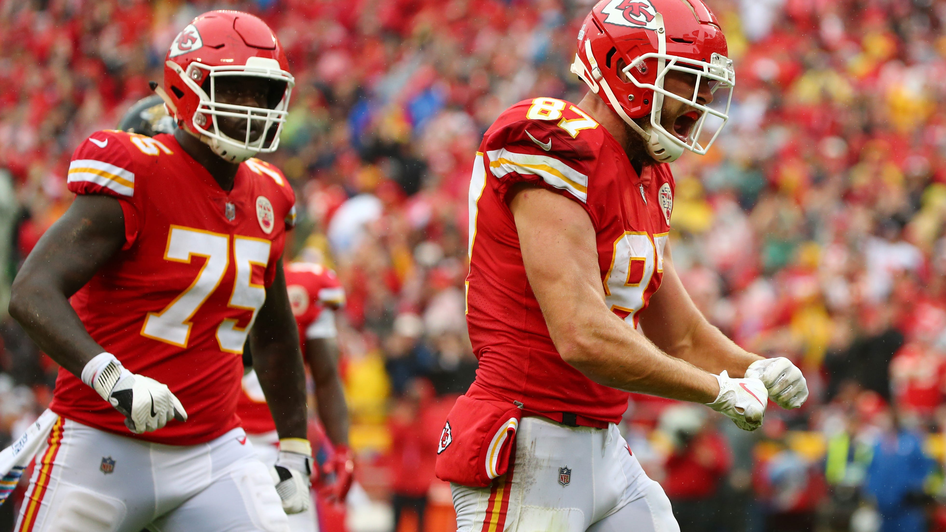 NFL Week 6 schedule 2020: How to watch, TV channel ...