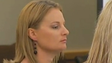 Brittni Colleps, a 28-year-old teacher, wife and mother of three, was convicted on 16 counts of having improper relationships with students in August and is currently serving a five-year jail term. Authorities say the 28-year-old former Kennedale High School English teacher had sex with the students at her Arlington home over a period of two months.